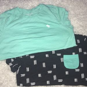 Girls xl tee shirt bundle